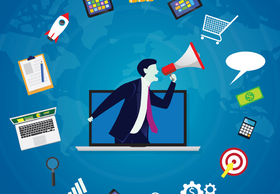 Different ways to market your digital products